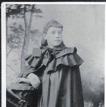 Image of Vera Parshall