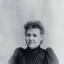 Image of Mrs. Marcus L. Bates