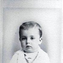 Image of George Larison