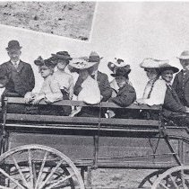 Image of Hartzell Lookout Mountain WAgon