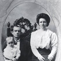 Image of Walker, Todd and family