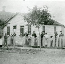 Image of Anderson Family