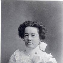 Image of Essie Prout