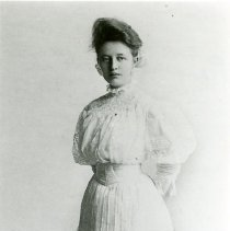Image of Alice Vida White