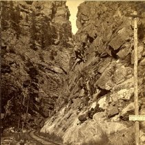 Image of Inspitation Point, Clear Creek Canyon