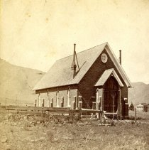 Image of Presbyterian Church in Golden