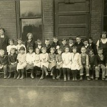 Image of North School class