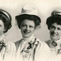 Image of Golden Ambassadors
