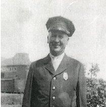 Image of Golden Marshal, S. S. Tuttle