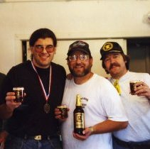 Image of Golden City Brewery brewers