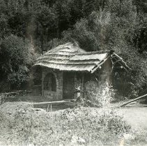 Image of Spring House on Lookout Mountain