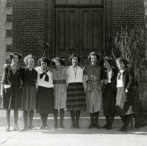 Image of Bobbed Hair Club