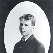 Image of Charlie Dyer