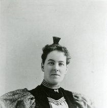 Image of Alice Hayes Kendall