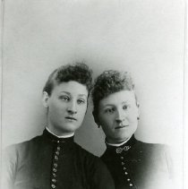 Image of Clara and Mary Kyle