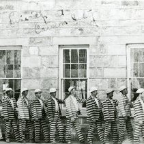 Image of Prisoners at Canon City