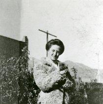 Image of Lillian Moorehead
