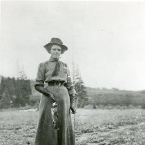Image of Ruth Hoyt: My First Trout