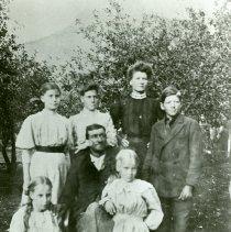 Image of Beamer Family