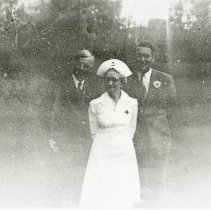 Image of Mr. and Mrs. Melville F. Coolbaugh
