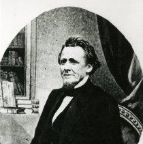 Image of Governor John Evans