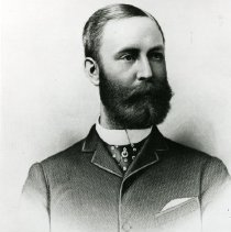 Image of Jerome B. Wheeler