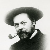 Image of James de Pourtales