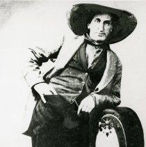 Image of Jack S. Langrishe