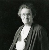 Image of Sabin, Dr. Florence Rena