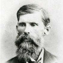 Image of Byron H. Gurusey