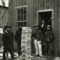 Image of Silver Bricks in Blackhawk, No. 130