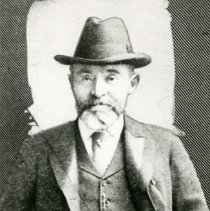Image of James John Hagerman
