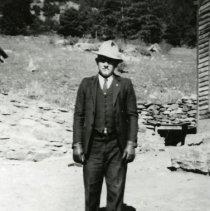 Image of Tom Pearce Jr.