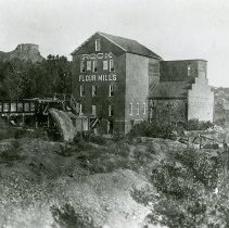 Image of Rock Flour Mill