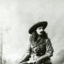 Image of Wild Bill Hickok