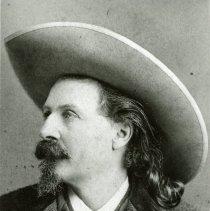 Image of Buffalo Bill Cody