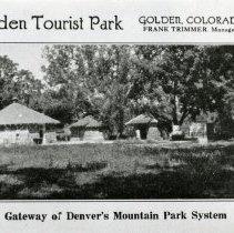Image of Golden Tourist Park