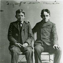 Image of Maurice and Fay Hoyt