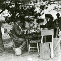 Image of Hoyt Party 1907