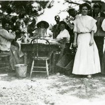Image of Hoyt Family Picnic