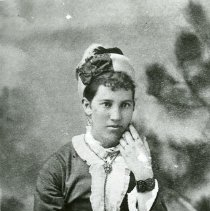 Image of Fannie Palmer