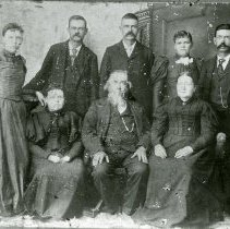 Image of Palmer Family