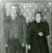 Image of Joel and Matilda Palmer