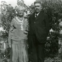 Image of Charles and Fannie Palmer