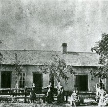 Image of Palmer Homestead