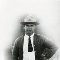 Image of Harley West