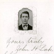 Image of John H. Lake