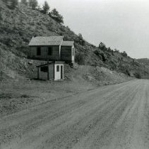 Image of Guy Hill Schoolhouse on Golden Gate Canyon Road