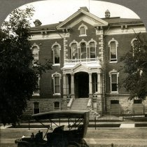 Image of Jefferson County Courthouse
