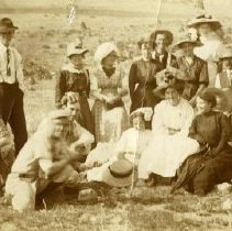 Image of Guy Hill Picnic